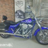 Harley-Davidson Road  King cvo screamin eagle