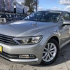 VW Passat 1.6TDi Highline - 16