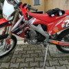 CRF450R kit luz e Matriculada