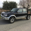 Nissan Navara Pick-up d22 - 98
