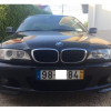 BMW 320 Coupe Pack
