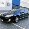 Peugeot 407 HDI GRIFFE - 04