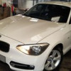 BMW 116 D Sport Package - 12