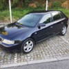 Audi A3 1.9 tdi 130cv 1so dono  - 00