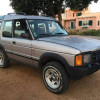 Land Rover Discovery Tdi - 94
