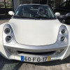 Smart Roadster extras brabus