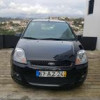 Ford Fiesta 1.2 first edition - 05